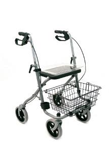 Standard-Rollator