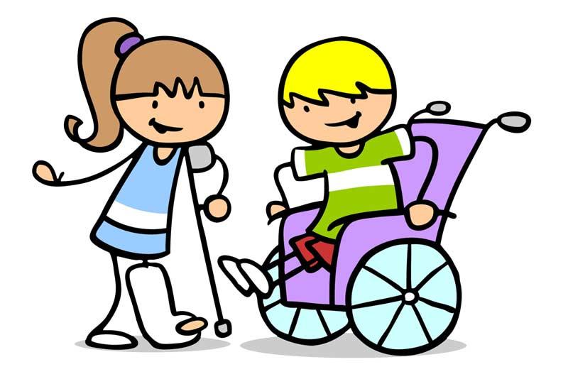 Kinderversorgung und-rehahilfsmittel