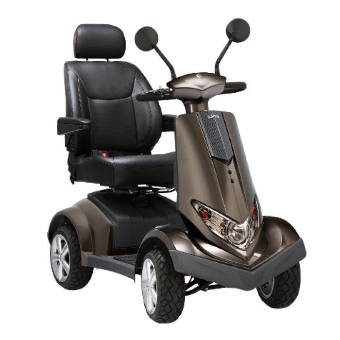 Scooter und Elektromobile
