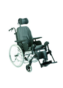 Multifunktions-/ Pflege-Rollstuhl