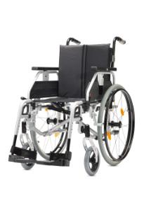 Leichtgewicht-Rollstuhl